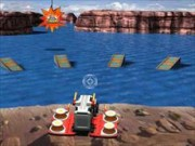 Super Slammers STUNT-O-RAMA -  Games - Car Games