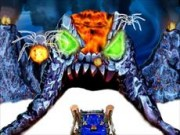 Volcano Shoot - Out Molten Menace -  Games - mobil game