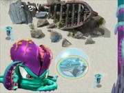 Color Shifters Creature Car Chase Game