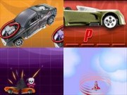 Series Slamdown -  Games - Car Games