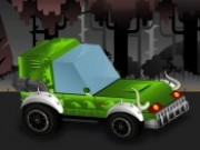 Apocalypse Racer - Car Racing Games - Car Games