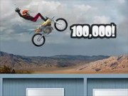 Jumbo Stunt Jump - Bike Games - Car Games