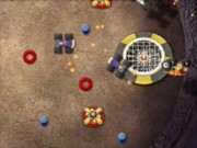 Monster Jam Stadium Rampage -  Games - jeux de voiture