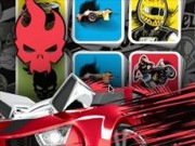 Team Hot Wheels Match Up - bil racingspel - bil spel