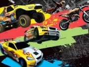 Team Hot Wheels Tryout -  Games - Car Games