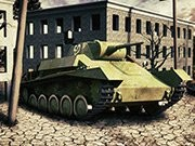 Army Parking Mania Игра