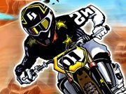 Moto Man Stunts game