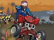 atv Mashup - game balap mobil - mobil game