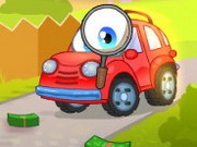 Wheely 7: Detective - Other Games - bil spel