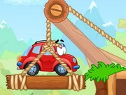 Wheely 8 - Other Games - автомобиля игры