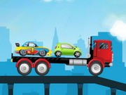 Car Tranporter 2 Game