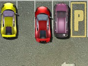 Super Car Parking 2 Game