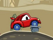 Car Eats Car 2: Mad Dream Game