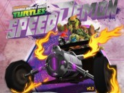 Speed ​​Demon Racing Game