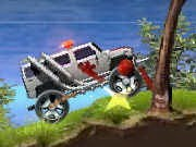 Ambulance Rush - Car Racing Games - Car Games