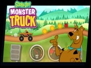 Scooby-Doo Monster Truck Game