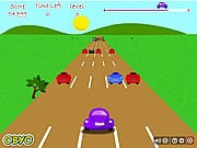 Hopper Beetle - Car Racing Games - Car Games