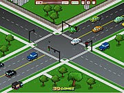 Traffic Command - Other Games - автомобиля игры