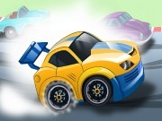 Mini Mobil Racing - game balap mobil - mobil game