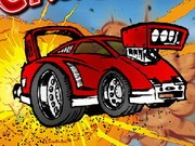 Awesome Cars - auto race spelletjes - auto spelletjes