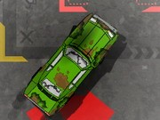 Crazy Valet - Car Parking Games - Car Games