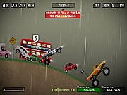 Renegade Racing - game balap mobil - mobil game