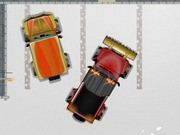 Snowplow Parking Mania - Car Parking Games - Car Games