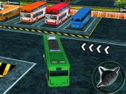 Busman Parking 3d - Car Parking Games - Car Games