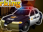 911 Police Parking - Car Parking Games - Car Games