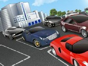Robo Parking Zone - Car Parking Games - Car Games