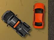 Tow Truck Parking Madness - jeux de parking - jeux de voiture