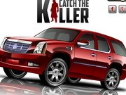 Catch The Killer - Car Parking Games - Car Games