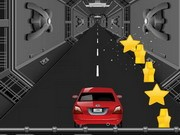 Tunnel Car Rush Game