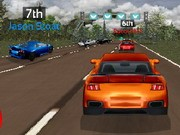 Supercar Road Trip Game