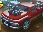 Merombak Racing - game balap mobil - mobil game