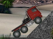Truck Trial 2 - Car Racing Games - Car Games