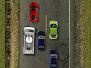 Angry News Van - Car Racing Games - Car Games
