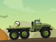 Bomb Transport 2 - Car Racing Games - Car Games