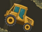 Mine Escape - Car Racing Games - Car Games