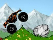 Monster Truck China - Car Racing Games - Car Games