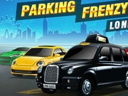 Parkir Frenzy: London - game parkir mobil - mobil game