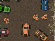 Offroad Parking - Car Parking Games - Car Games