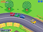 Turbo Drifters - Car Racing Games - Car Games