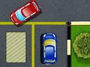 Ultra City Parking - auto parkeren spelen - auto spelletjes