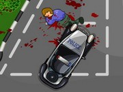 Police Car Parking - Car Parking Games - Car Games