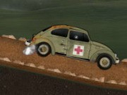 Battlefield Medic - Car Racing Games - Car Games