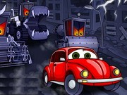 Car Eats Car 2: Deluxe - Car Racing Games - Car Games