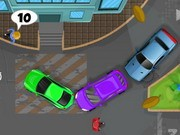 Valet Parking Nightmare - Car Parking Games - Car Games