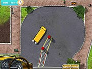 School Bus License 2 Jogo