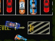 Race Car Parking - Car Parking Games - Car Games